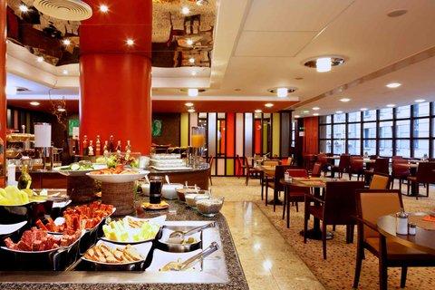メルキュール・ブダペスト・シティ・センター・ホテル - Recreational Facilities
