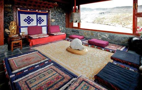 Songtsam Retreat at Shangri la MGallery Collection - Recreational Facilities