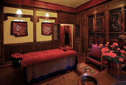 Songtsam Retreat at Shangri la MGallery Collection - Spa