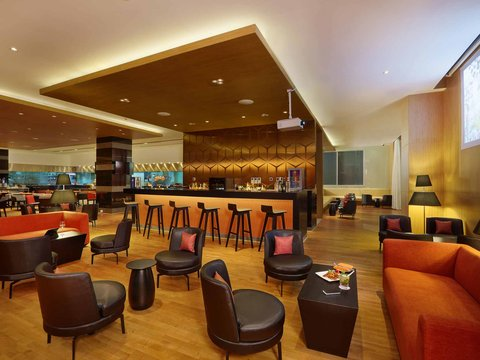 Novotel Chennai Sipcot (Opening August 2014) - Interior