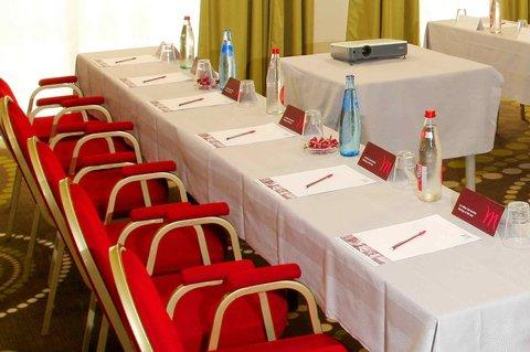 Hôtel Mercure Bordeaux Centre Gare Saint Jean - Meeting Room