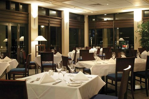 Grand Mercure Apartments The Vintage Hunter Valley - Restaurant