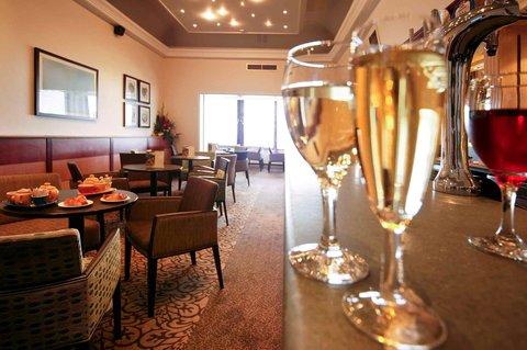 Mercure Brighton Seafront Hotel - Restaurant