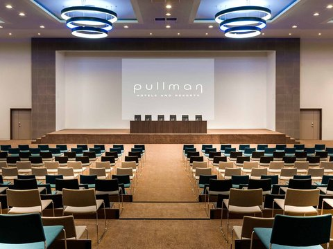 Pullman Sochi Centre - Meeting Room
