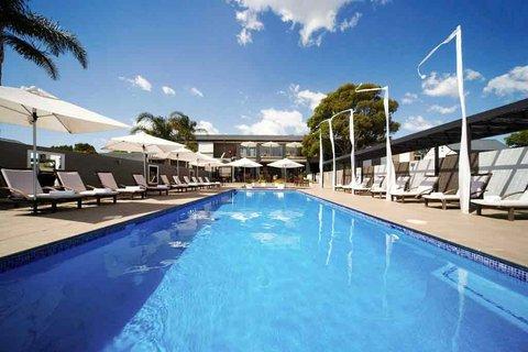 Mercure Gerringong Resort - Exterior