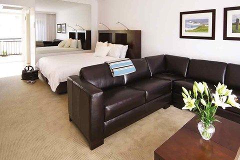 Mercure Gerringong Resort - Guest Room
