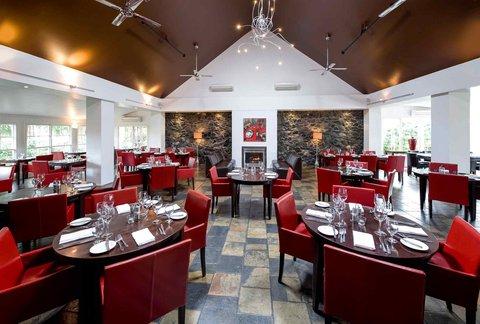Mercure Gerringong Resort - Restaurant