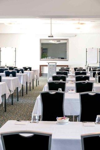 Mercure Gerringong Resort - Meeting Room