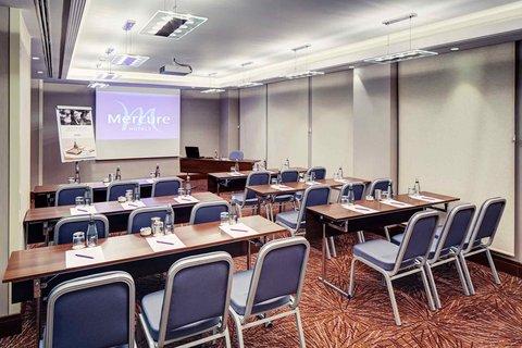 ميركيور اسطنبول تقسيم - Meeting Room
