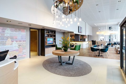 Novotel London Wembley - Exterior