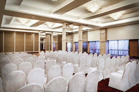 Pullman Surabaya City Centre Hotel - Wedding