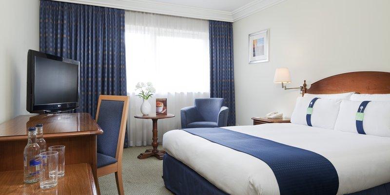 Holiday Inn Swindon Huonenäkymä
