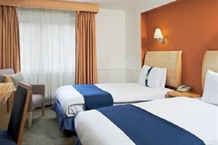 Holiday Inn Swindon Huonenäkymä