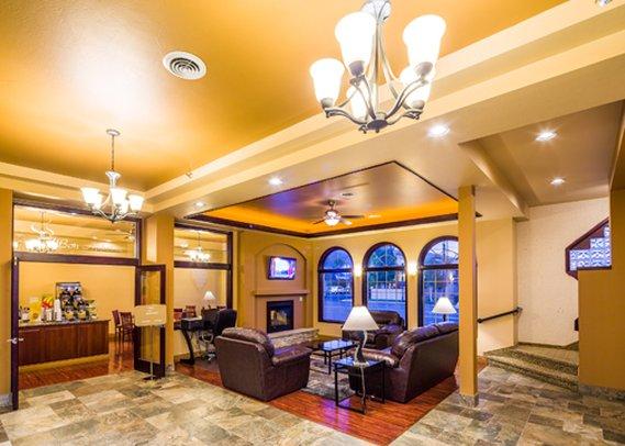 Quality Inn - Gunnison, CO