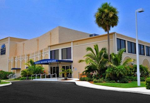 Courtyard Palm Beach Jupiter - Maltz Jupiter Theatre