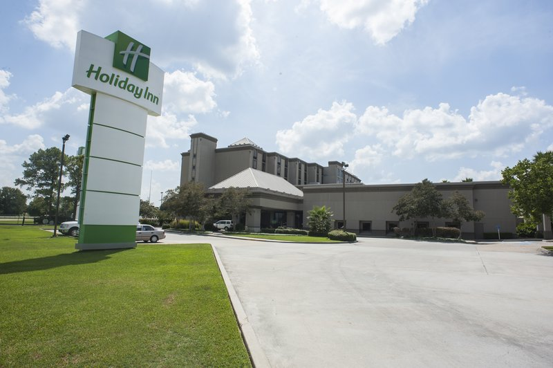 Holiday Inn  BATON ROUGE-SOUTH Außenansicht