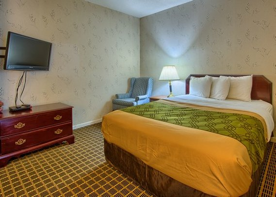 Econo Lodge & Suites - Grand Rapids, MI