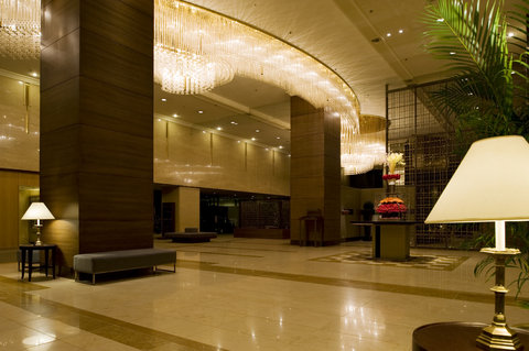 Crowne Plaza ANA HIROSHIMA - Pre-function Area