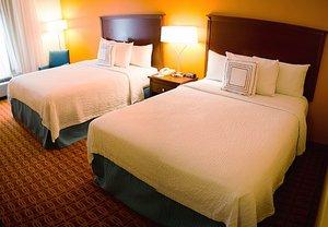 Room - Fairfield Inn by Marriott Lumberton