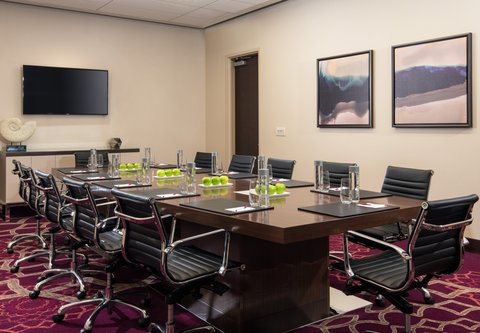 Residence Inn Los Angeles L.A. LIVE - Second Floor Boardroom