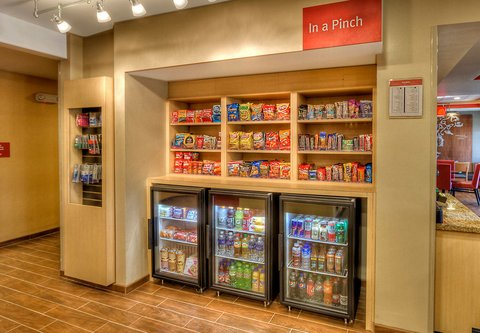 TownePlace Suites Oklahoma City Airport - In a Pinch