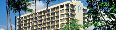Pacific International Hotel - Home1