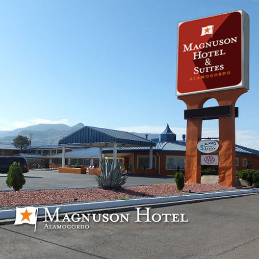 MAGNUSON HOTEL AND SUITES