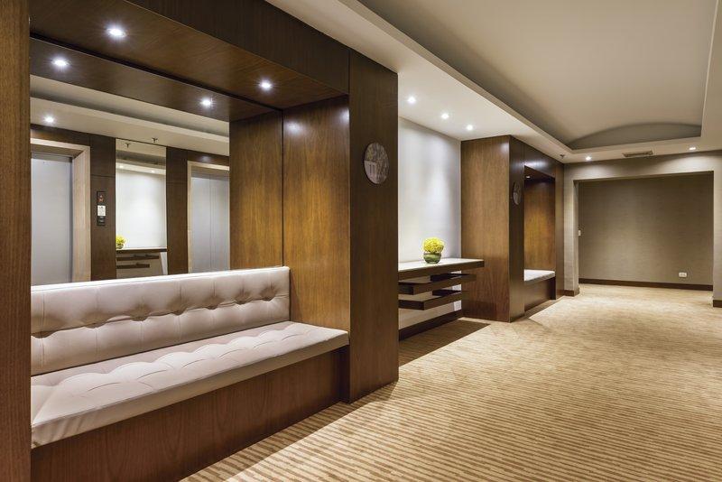 Radisson Royal Bogota Hotel その他