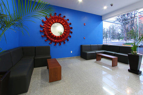 One Guadalajara Periferico Vallarta - Lobby