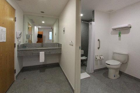 One Guadalajara Periferico Vallarta - Handicapped Room