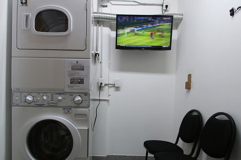 One Guadalajara Periferico Vallarta - Laundry Ironing room