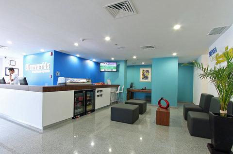 One Guadalajara Periferico Vallarta - Dining room