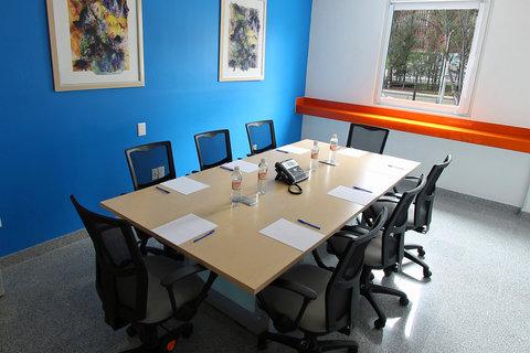One Guadalajara Periferico Vallarta - Meeting room