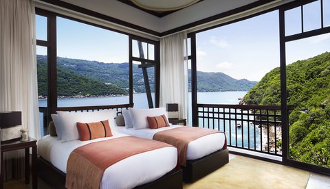 Banyan Tree Cabo Marques - Family Villa - 2nd Bedroom