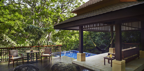 Banyan Tree Cabo Marques - Valley View Villa - Exterior