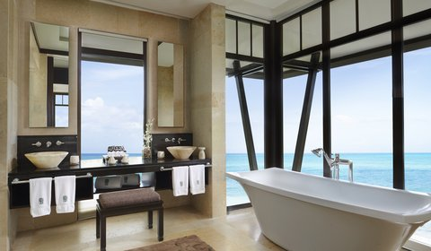 Banyan Tree Cabo Marques - Villa - Bathroom