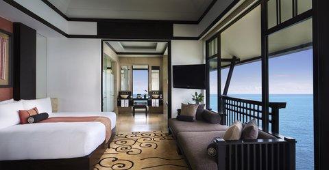 Banyan Tree Cabo Marques - Villa - Bedroom