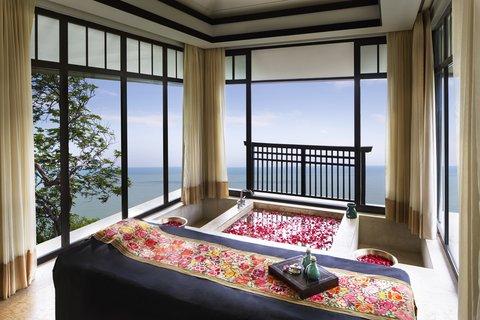 Banyan Tree Cabo Marques - Spa Treatment Room
