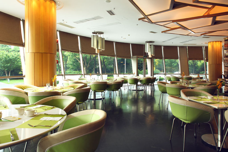 Grand Millennium Shanghai HongQiao Ресторанно-буфетное обслуживание