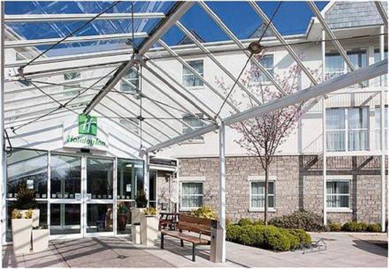 Holiday Inn Bristol Airport Vue extérieure