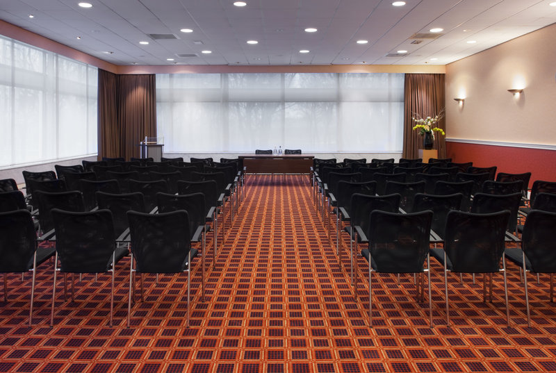 Holiday Inn Amsterdam Meeting room