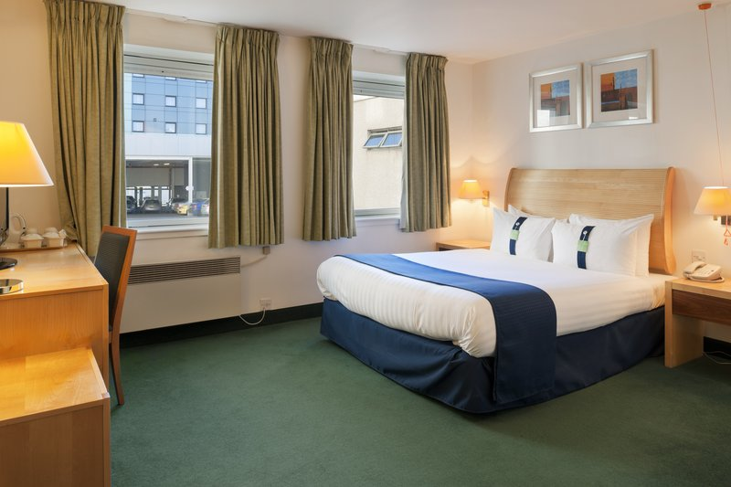 Holiday Inn Aberdeen Kameraanzicht