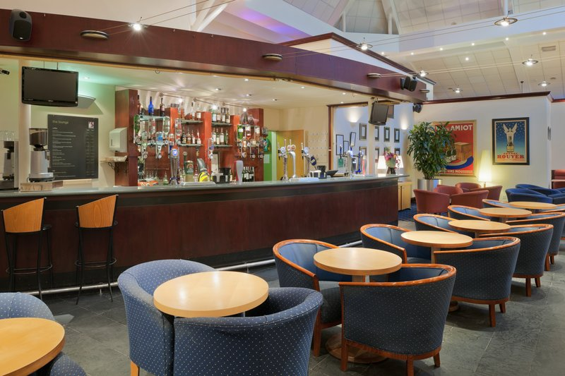 Holiday Inn Aberdeen Bar/lounge