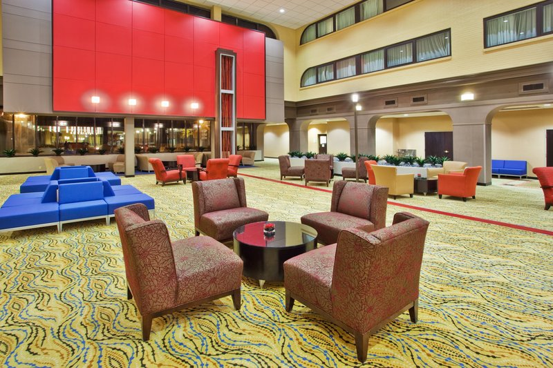 Holiday Inn - Atlanta, GA