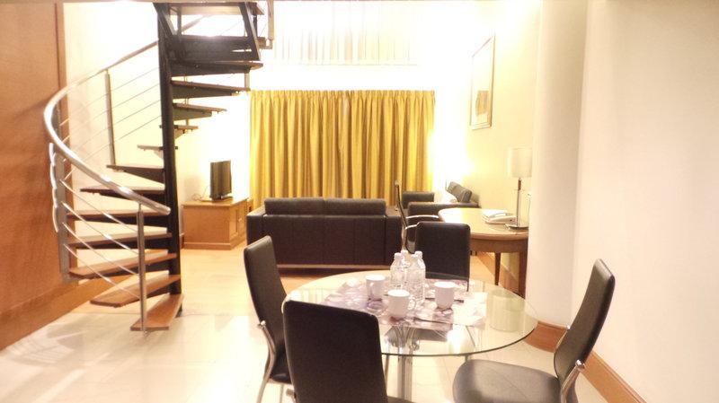 Holiday Inn Glenmarie-Kuala Lumpur Suite