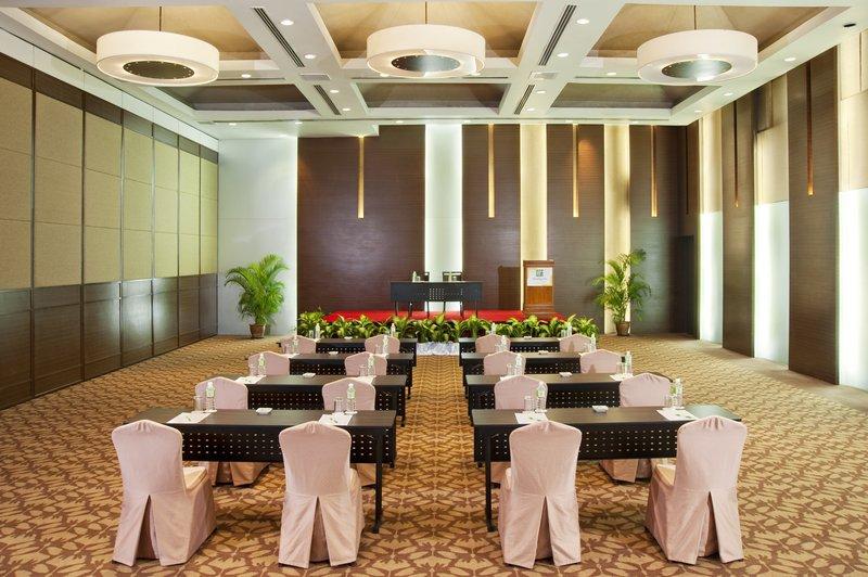 Holiday Inn Glenmarie-Kuala Lumpur Toplantı salonu