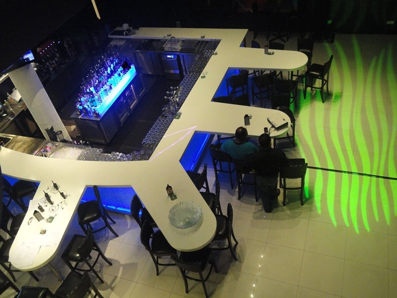 Holiday Inn Glenmarie-Kuala Lumpur Salon/Lobi