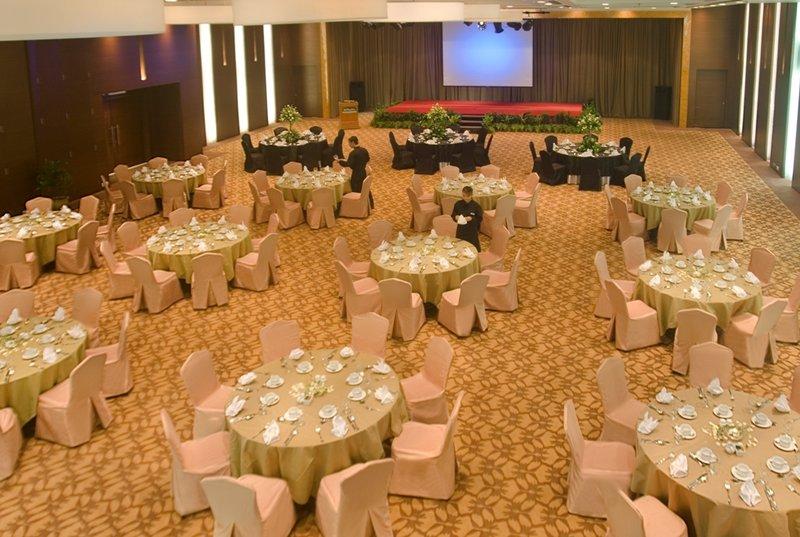 Holiday Inn Glenmarie-Kuala Lumpur BallRoom