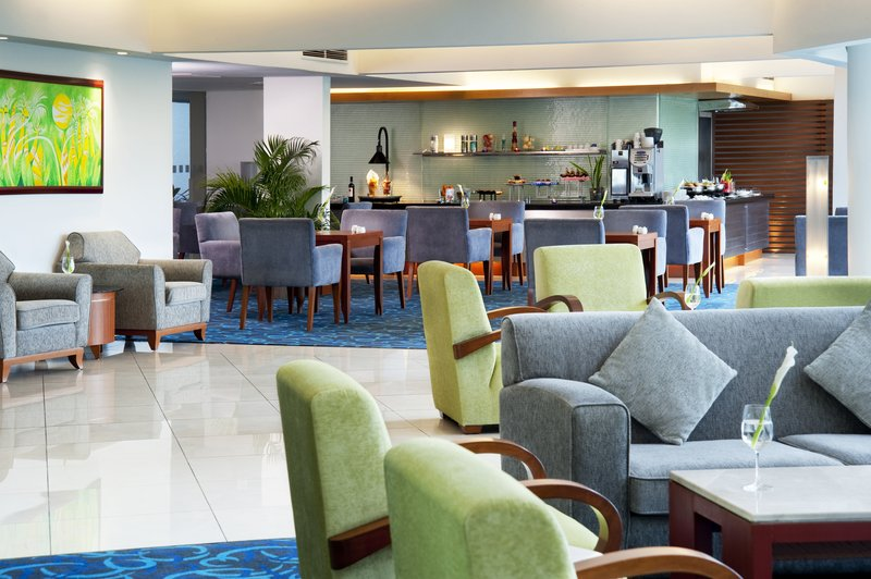 Holiday Inn Glenmarie-Kuala Lumpur Diğer