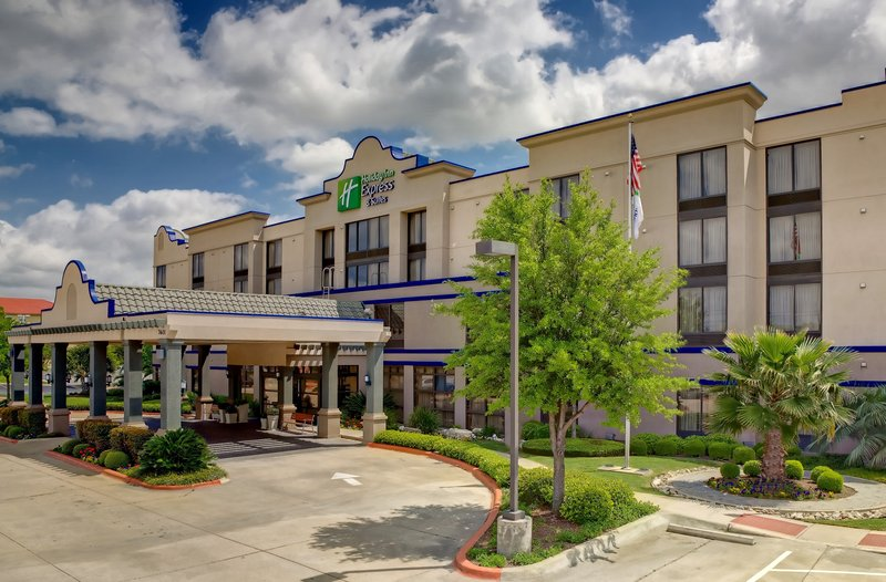 Holiday Inn Express Hotel & Suites Austin Airport Dış görünüş